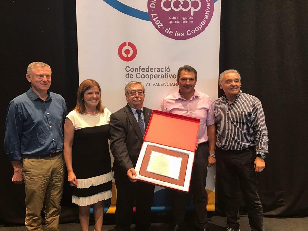 Caixa Benicarló participa en el Dia Mundial del Cooperativisme a Castelló