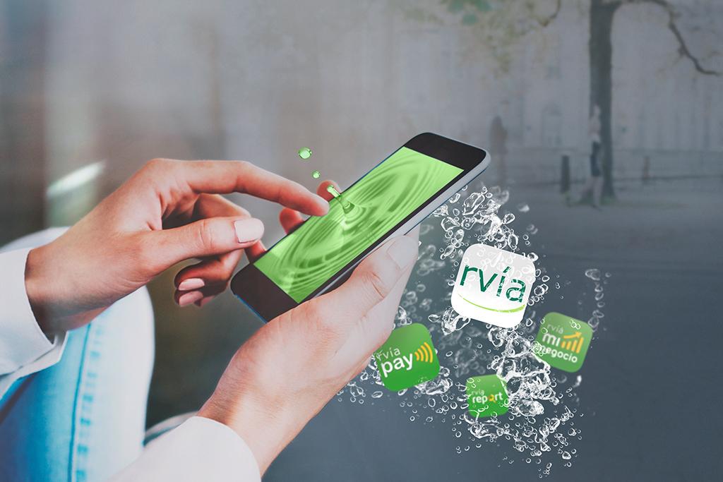 Mundo Apps, les aplicacions de Caixa Benicarló per a fer-te la vida més fàcil