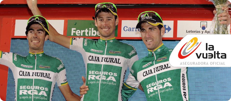 RGA Asseguradora Oficial de la Vuelta