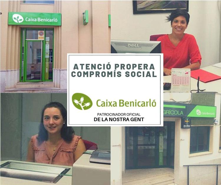 Caixa Benicarló actua contra l'exclusió financera dels pobles del Baix Maestrat