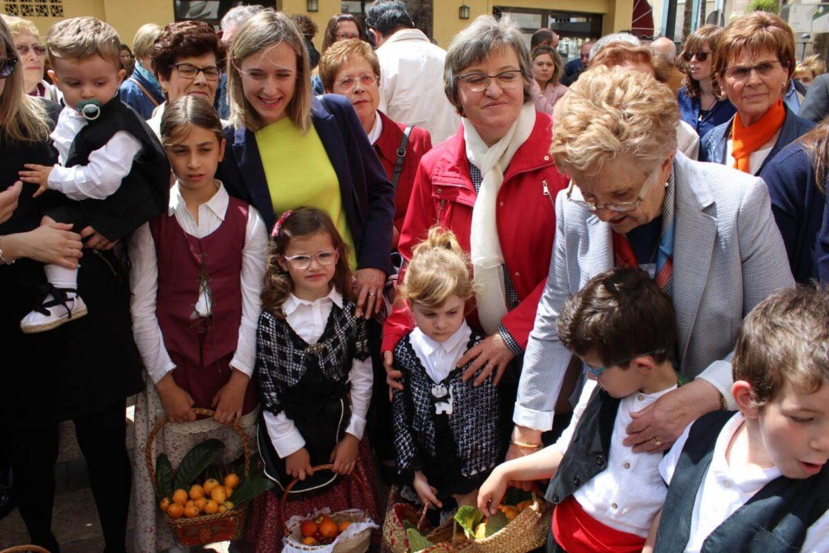 Suspesa la Festa de Sant Isidre de Benicarló