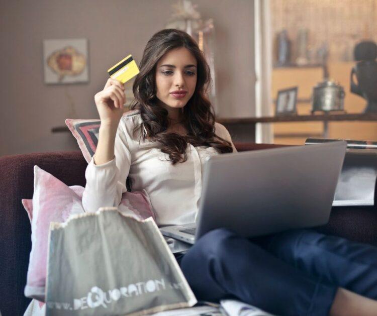 Apren a fer compres online segures