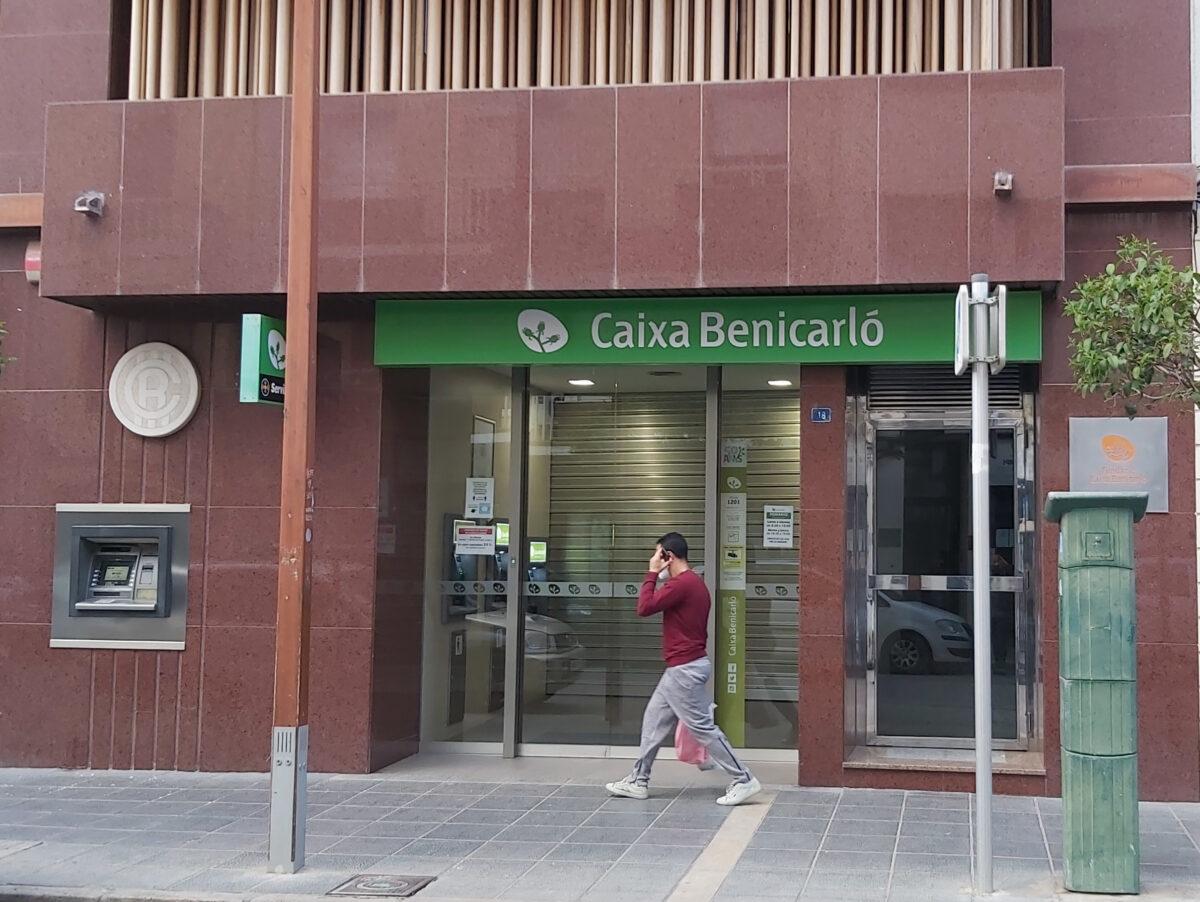 Caixa Benicarló rep el certificat de Sistema de Gestió de Compliment Penal d'AENOR